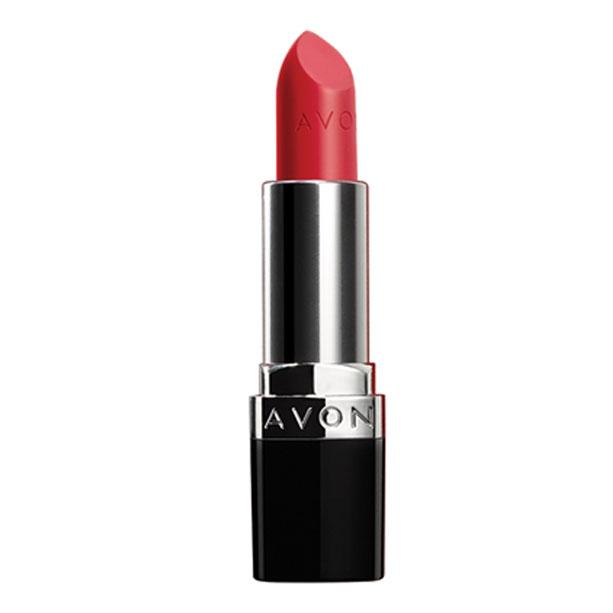 Ruj True Colour Perfectly Matte - Catalog Avon