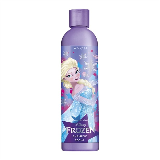 Sampon Frozen **** - Catalog Avon