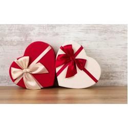 Idei de cadou de Ziua Îndrăgostiților